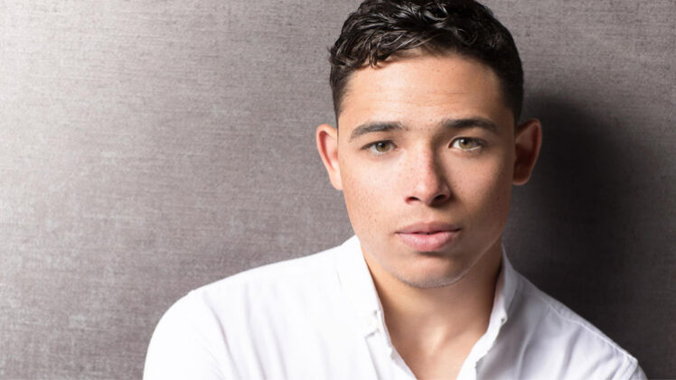 Anthony Ramos In Treatment