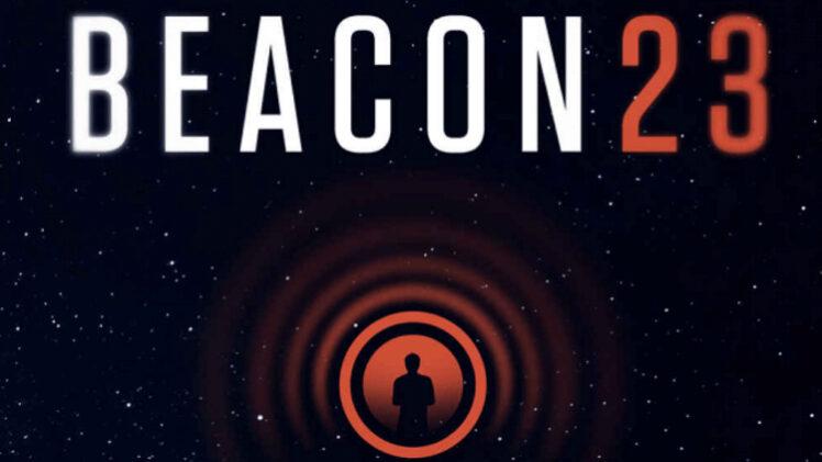 a obra Beacon 23 vai ser adaptada por Zak Penn