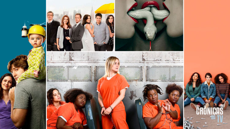Temporadas de séries que foram uma desilusão