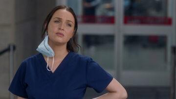 Grey's Anatomy my Happy Ending