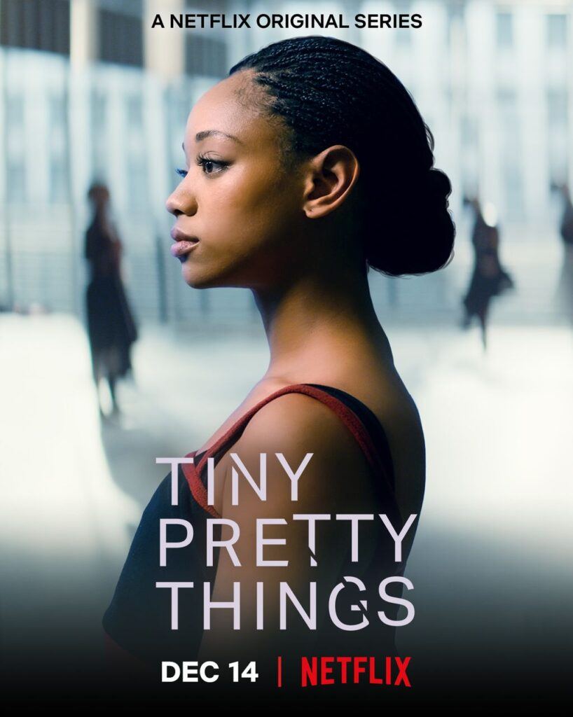 tiny pretty things posters