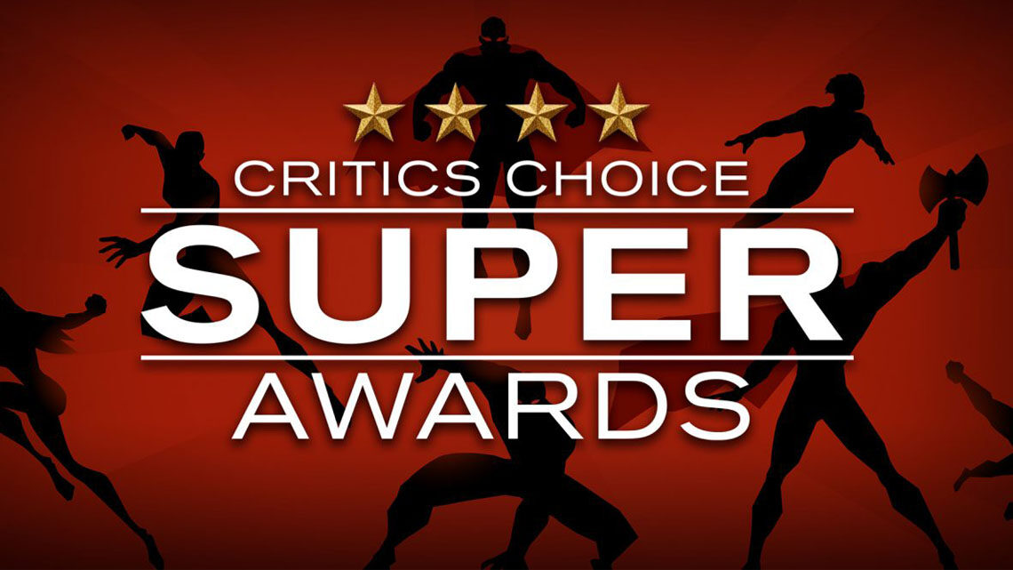 critics choice super awards 2020 nomeados