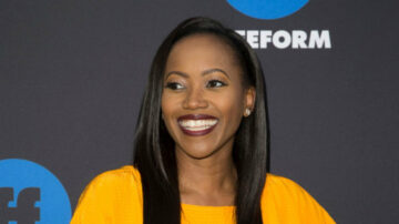 Erika Alexander Run World