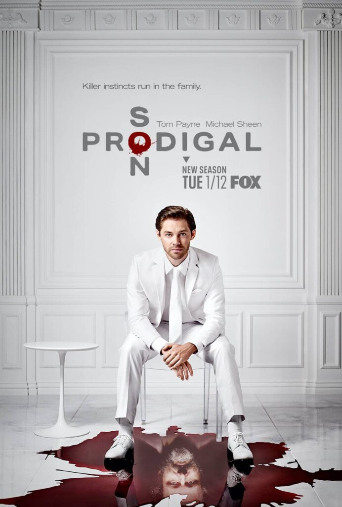 prodigal son posters