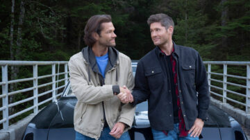 supernatural review temporada 15