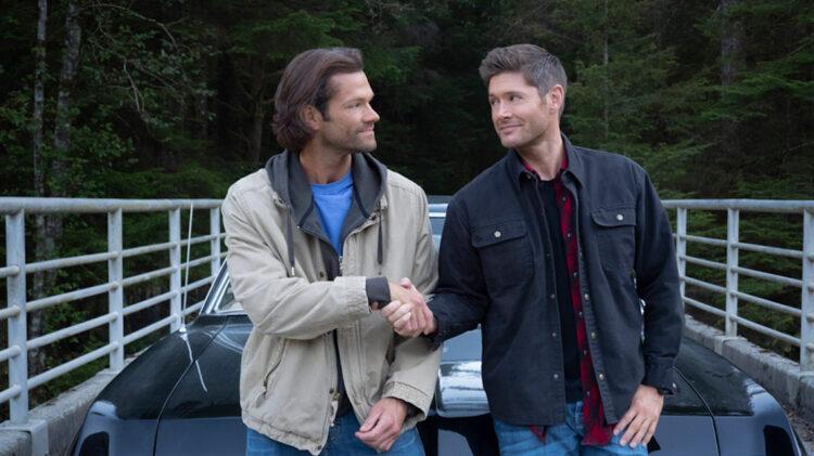 supernatural review temporada 15