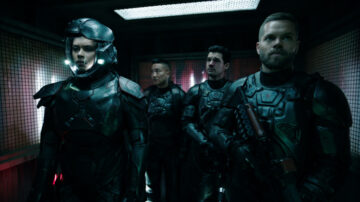 the expanse renovada temporada final
