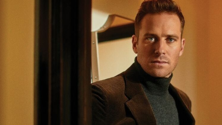 armie hammer the godfather