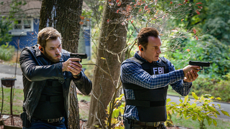 TVCine Action FBI Most Wanted