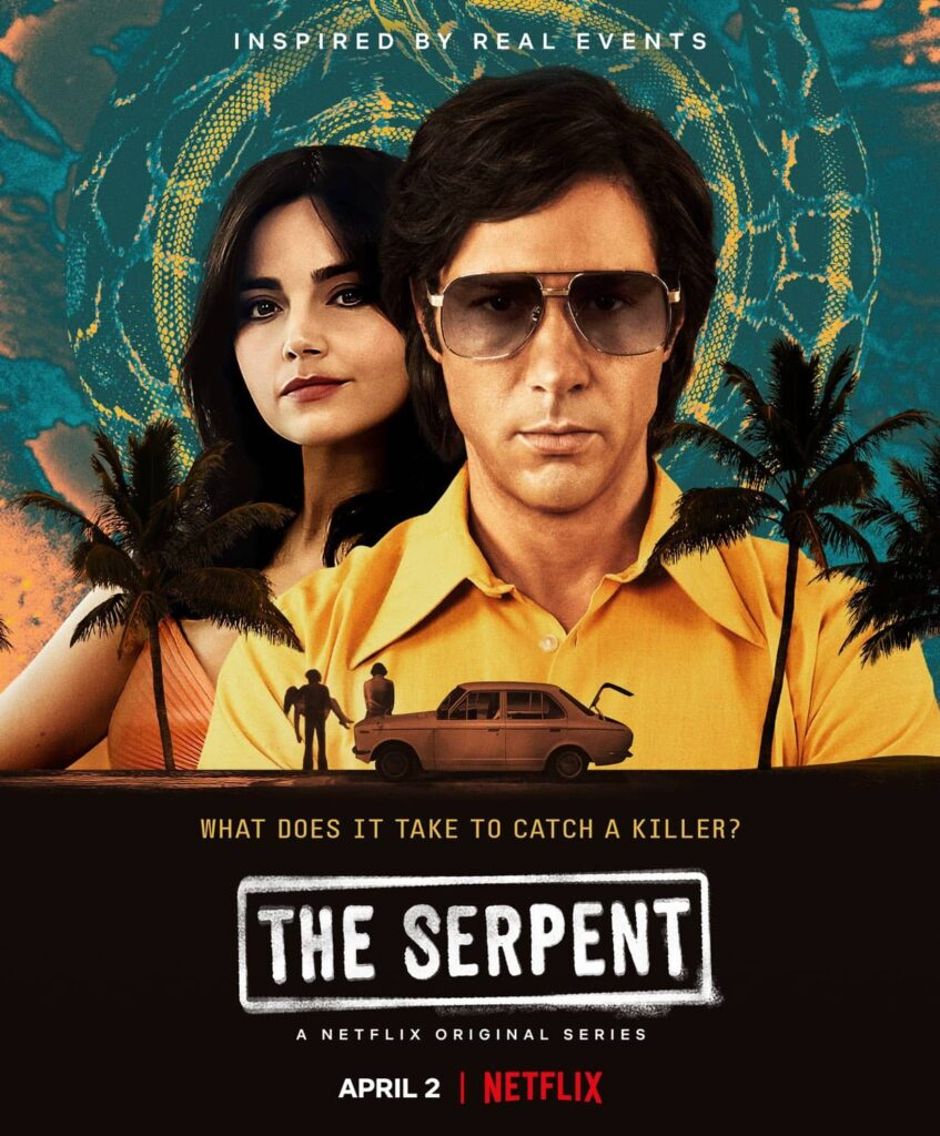 the serpent posters