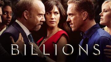 elenco original billions