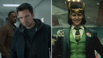 the falcon and the winter soldier loki