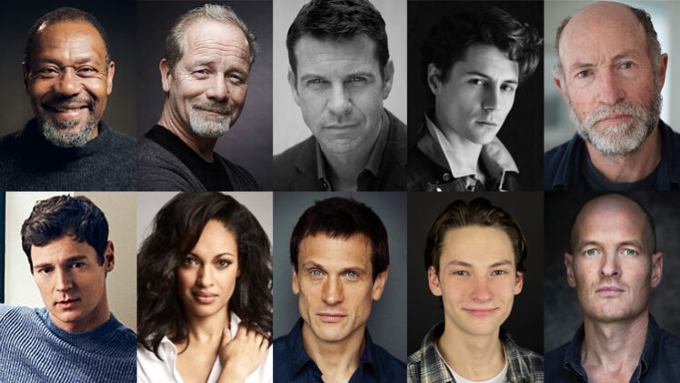 the lord of the rings elenco