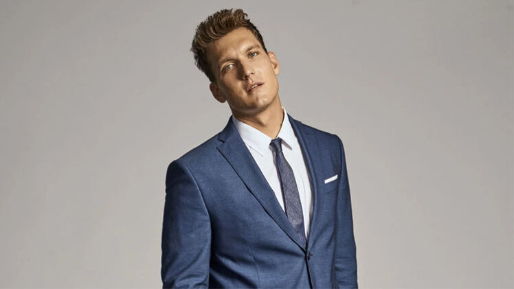 scott michael foster you