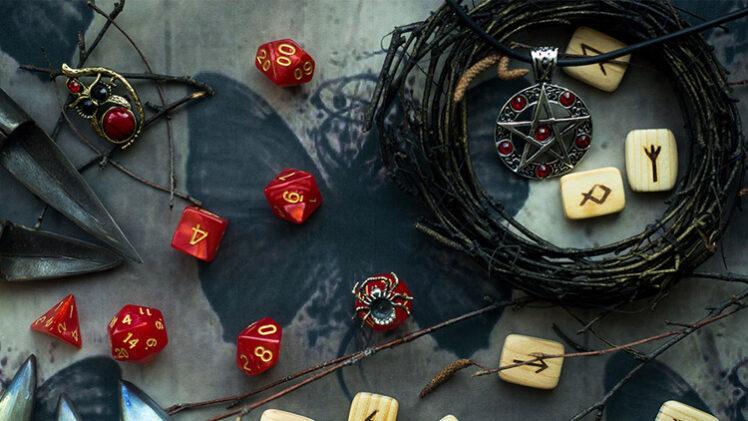 dungeons & dragons série