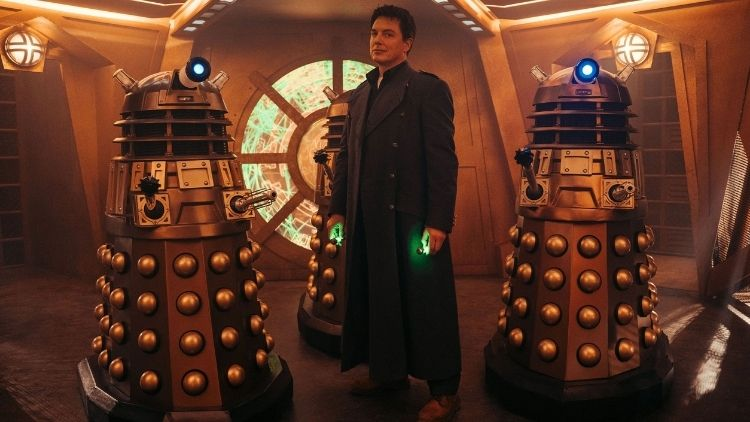 doctor who review do episódio especial