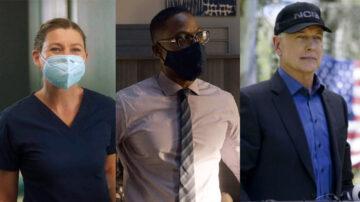 pandemia regresso filmagens