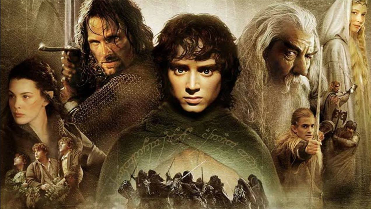 amazon the lord of the rings