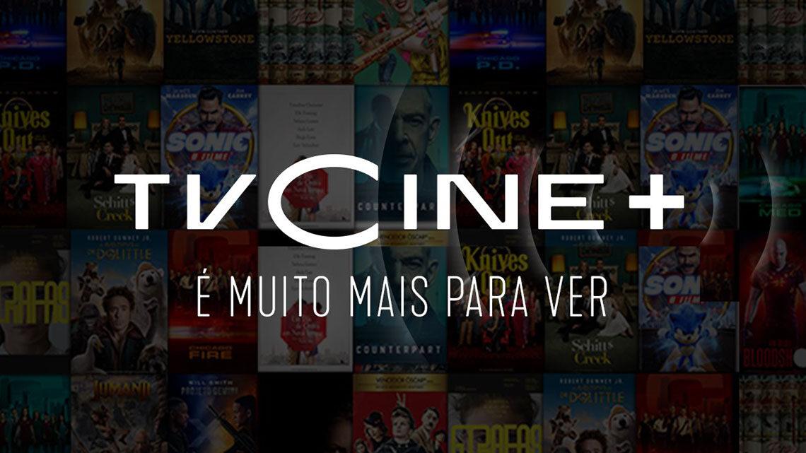 serviço tvcine+ plus