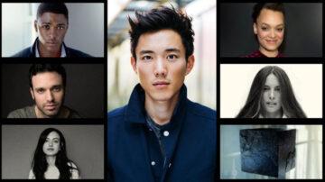 umbrela academy 3.ª temporada elenco