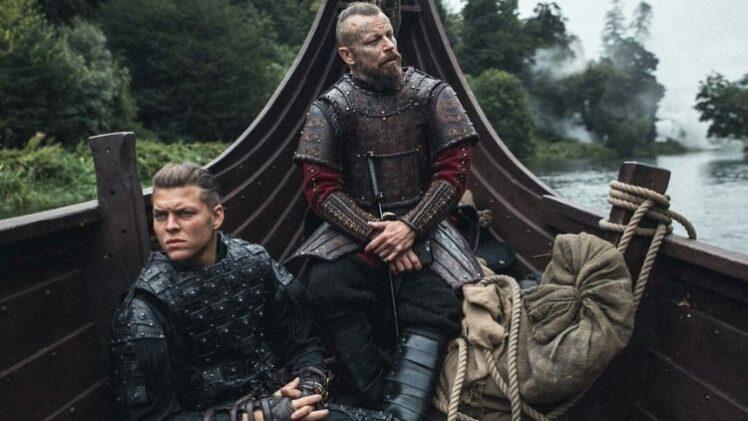 vikings temporada 6