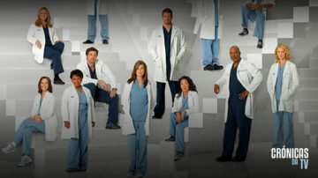 greys anatomy saudades