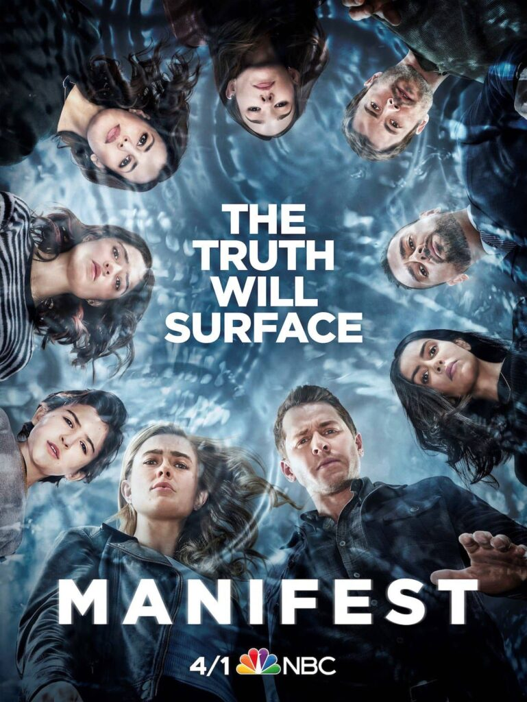 manifest posters