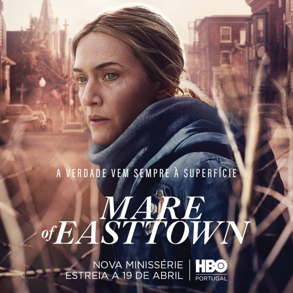 mare of easttown posters