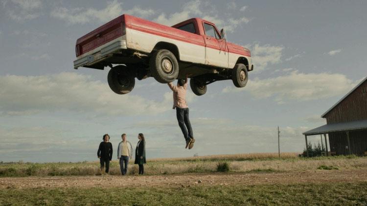 superman lois piloto
