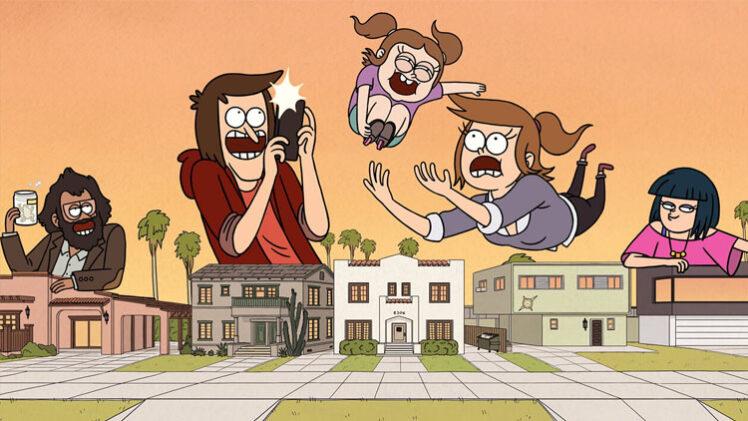 série animação hbo max renovada por mais duas temporadas