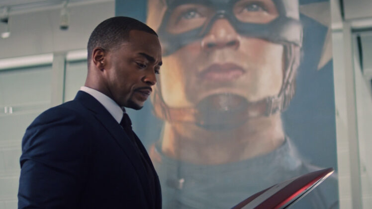 the falcon and the winter soldier new world order