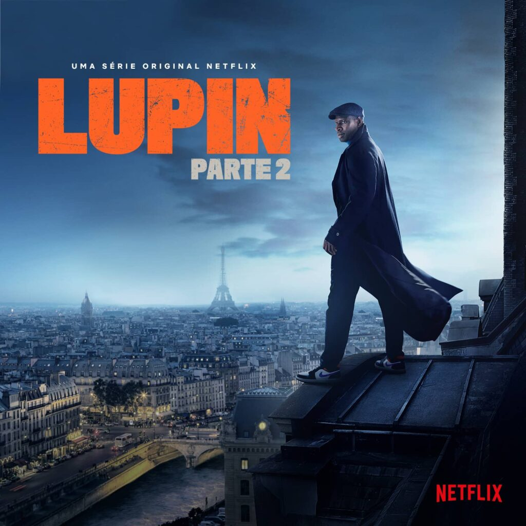 lupin 2 posters