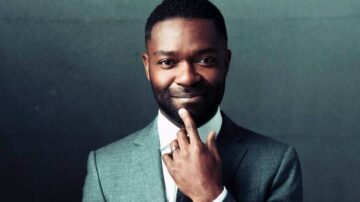 David Oyelowo The Girl Before
