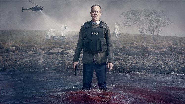bloodlands 2.ª temporada