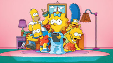 the simpsons renovada 33