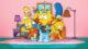 The Simpsons renovada para 33.ª e 34.ª temporadas