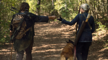 the walking dead diverged