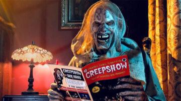 Creepshow terror antologia