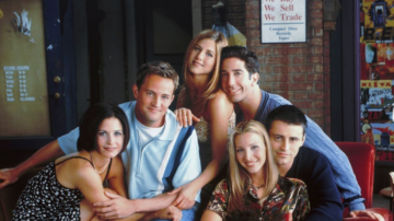 friends the reunion data