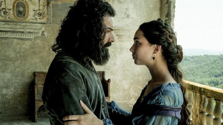 Leonardo e Caterina
