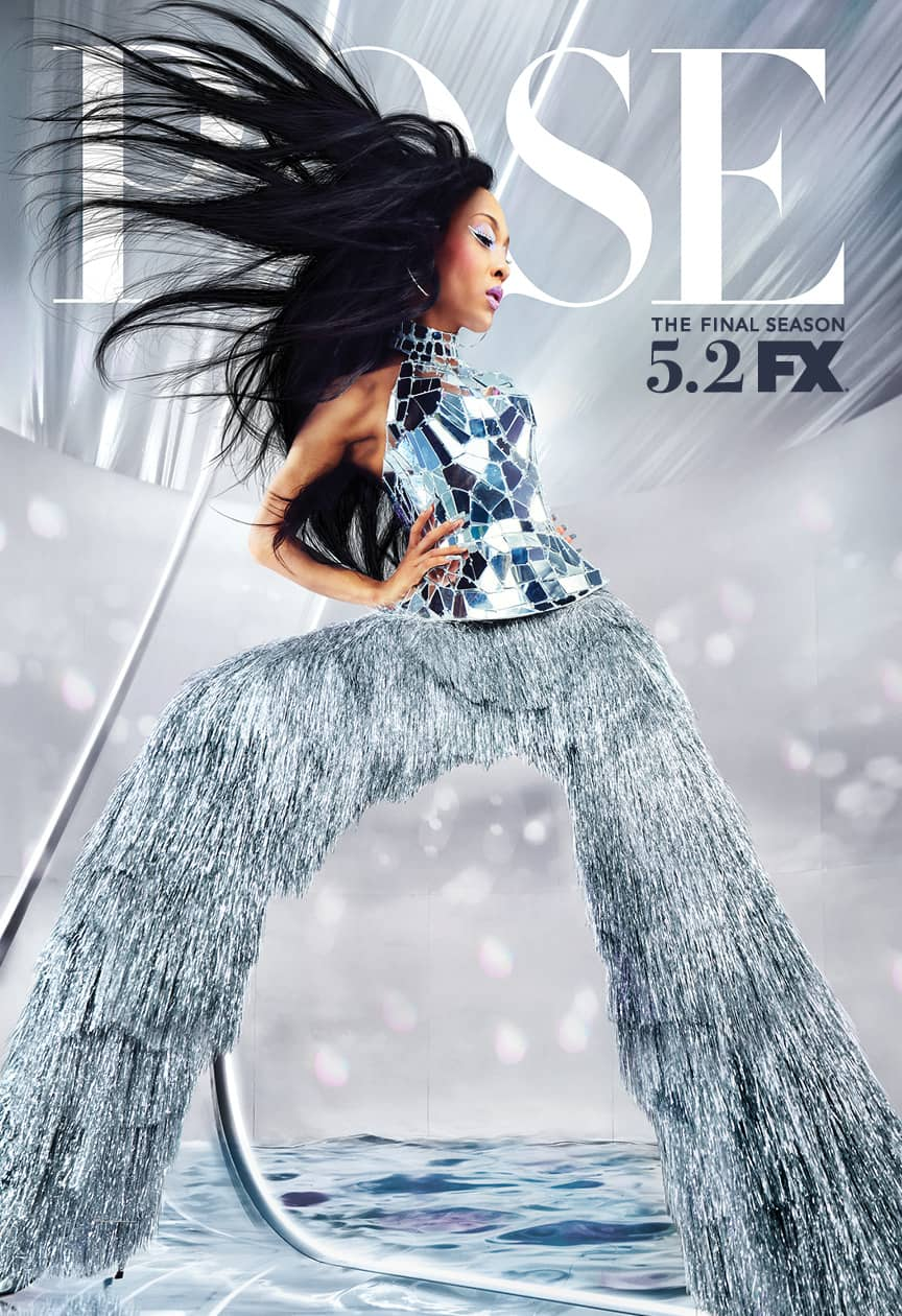 pose posters