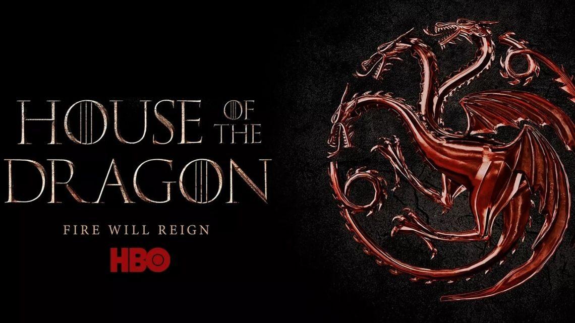 house of the dragon produção