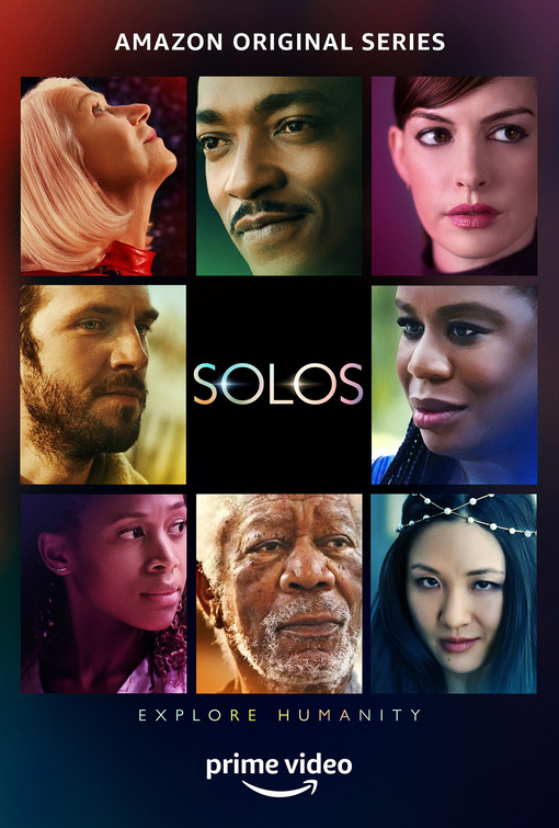 solos posters
