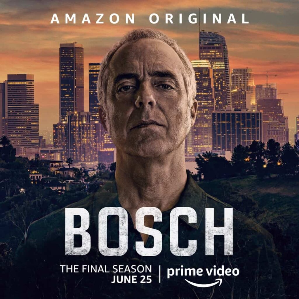 bosch posters