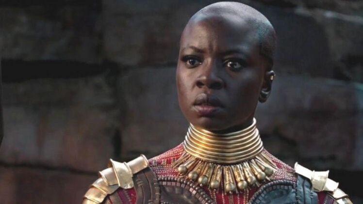 Danai Gurira Okoye
