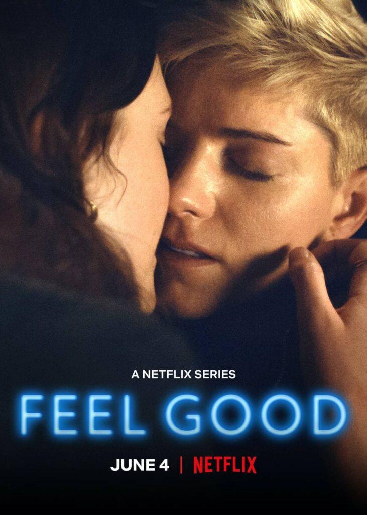 feel good posters