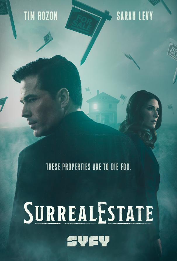 surrealestate posters