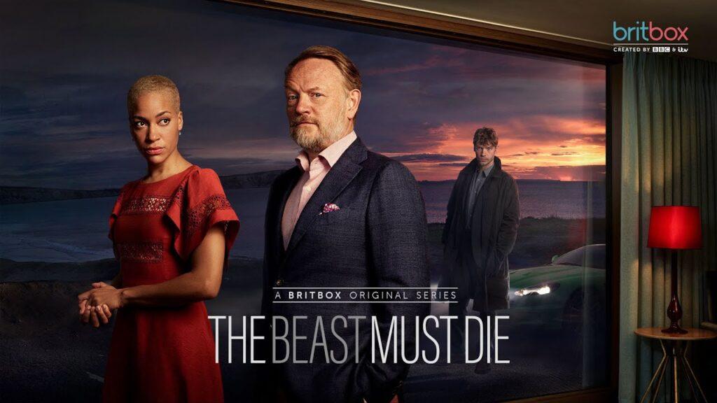 the beast must die posters