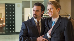 this is us - jack e kevin