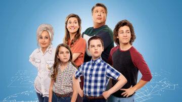 Young Sheldon 4ª temporada